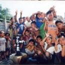 カンボジア各地(井戸の建設)