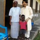 コンゴ民主共和国(孤児と貧しい子供のための小学校建設)
