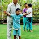 ネパール・ポカラ(障害児学級の運営を援助)