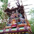 南インド(寺院の修復・補修)